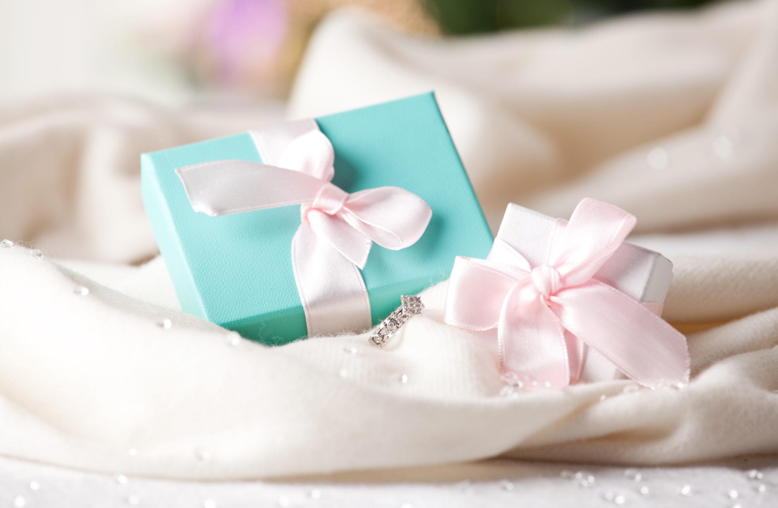 anello per San Valentino