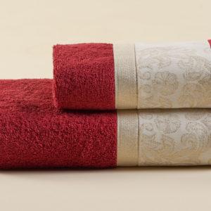 Asciugamani natalizi Neve variante valenza